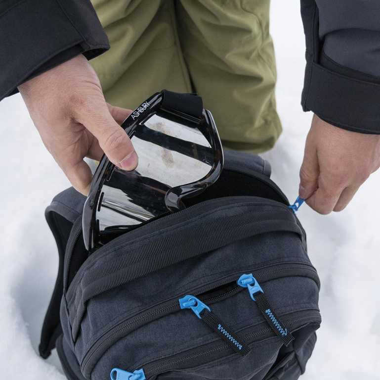 Dakine Mission 25L Outpost