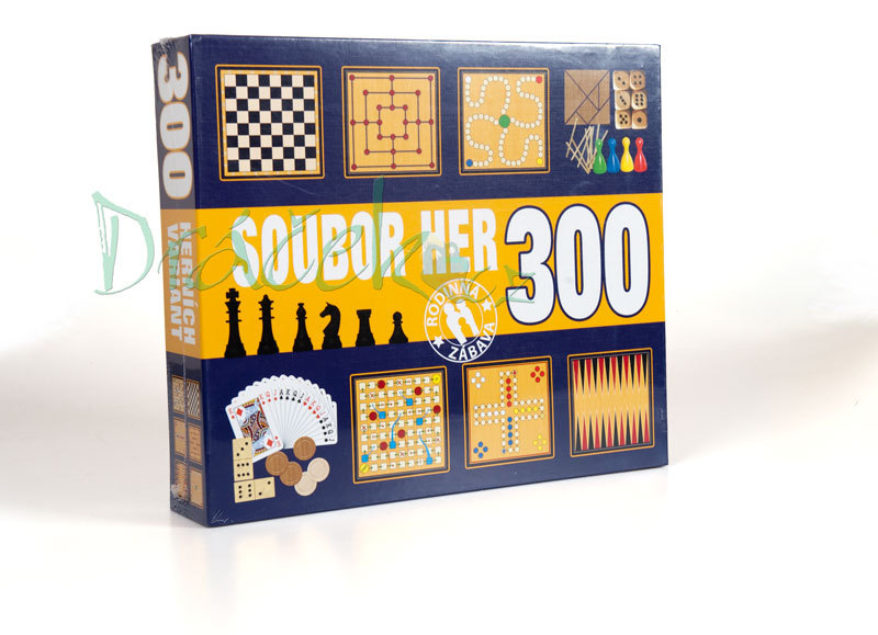 Soubor 300 her Classic