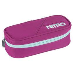 NITRO.18J penál PENCIL CASE grateful pink