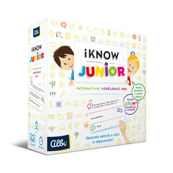 Albi, iKnow Junior
