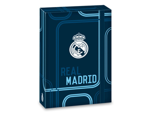 Box na sešity A5 Ars Una - Real Madrid Blue