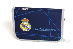 Penál Ars Una - Real Madrid Blue