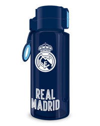 Lahev na pití Ars Una -  Real Madrid 18 modrá 650ml