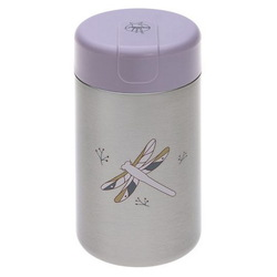Lässig Food Jar Big 480ml Adventure Dragonfly