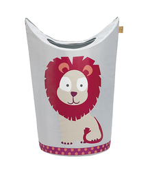 Koš na prádlo Laundry Bag Wildlife Lion