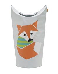 Koš na prádlo Laundry Bag Little Tree Fox