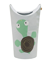 Koš na prádlo Laundry Bag Wildlife Turtle