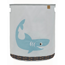 Box na hračky Toy Basket Shark Ocean