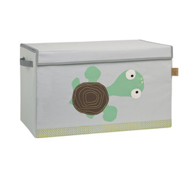 Box na hračky Toy Trunk Wildlife Turtle