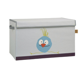 Box na hračky Toy Trunk Wildlife Birdie