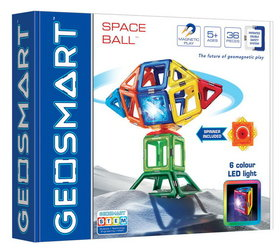 GeoSmart - Space Ball - 36 ks