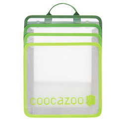 Pořadač do batohů Coocazoo CheckBag