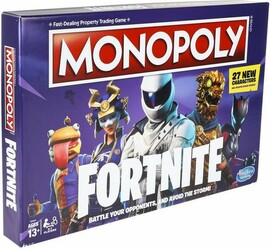 Hasbro, Monopoly Fortnite