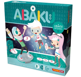 Mindok, Abaku - Smart Games
