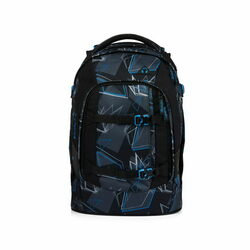 Studentský batoh Ergobag Satch Pack - Deep Dimension