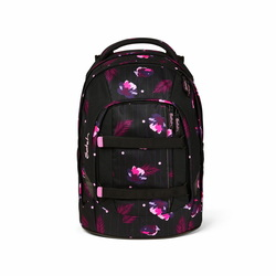 Studentský batoh Ergobag Satch Pack - Mystic Nights