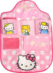 P+P Karton kapsář do auta Hello Kitty